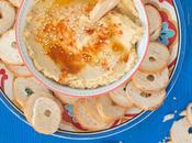 Cómo hacer hummus casero