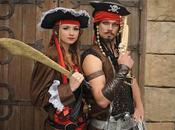 Conoce mejores opciones Disfraces Pirata Parejas.