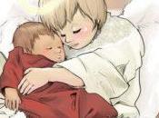 Cómo ayudan ángeles guardianes mientras duermes