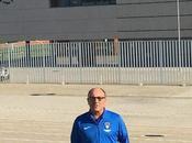 Escuela Fútbol Base Angola protagonista RFEF