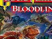 Castlevania: Bloodlines, nueva generación encarga detener Drácula