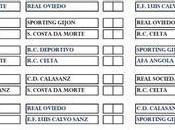 Reglamento Calendario Torneo Carballo