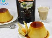 Flan Baileys Thermomix