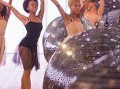 Hiplet, baile moda moda.