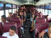 transporte público Punta Cana (II)