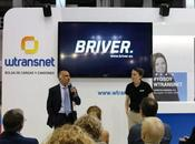 Grupo Wtransnet presenta Briver, nueva plataforma transporte regional