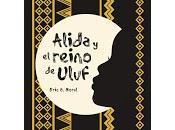 Alida reino Uluf, Eric Moral