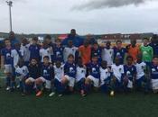 Segunda Victoria Academia frente Real Oviedo