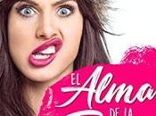 (Reseña) Alma Fiesta Miriam Meza