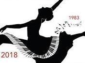 curso 2018 Conservatorio Municipal Profesional Danza Zaragoza