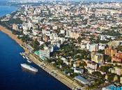 Curiosidades sobre Ciudad Samara Rusia