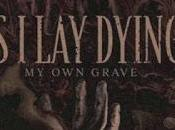 DYING grave