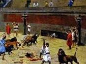 """trato animales espectáculos antiguedad. breve reseña """"animales harena"""""""
