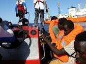 Reacciones frente inmigrantes rescatar…