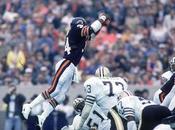 mejores jugadores historia Chicago Bears