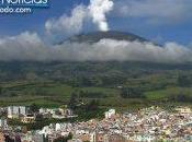 ALERTA! registra sismo Colombia epicentro volcán Galeras