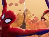 Tráiler spider-man: nuevo universo