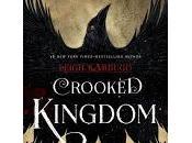Crooked kingdom (Six crows Leigh Bardugo