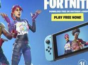 Descarga: Fortnite para Nintendo Switch