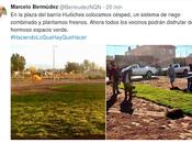 Marcelo Bermúdez molesta disidencia