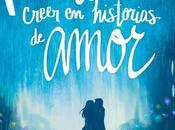 Reseña: Prohibido creer historias amor- Javier Ruescas