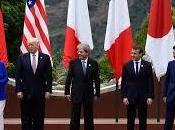 """desorden"" mundial Trump"