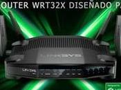 Linksys invita participar nuevo concurso para ganar router WRT32x
