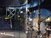 Matemáticas astronomía Museo Técnica Praga