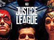 Cine Palomitero: Liga Justicia