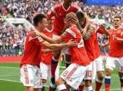 Rusia gana gusta golea debut mundialista