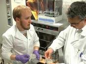 Llega vendaje nanotecnológico avisa infección