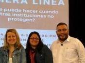 Cómo periodistas responden falta protección Latinoamérica