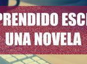 Aprender escribiendo novela
