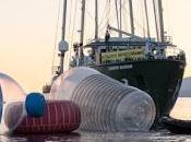 plásticos ahogan Mediterráneo