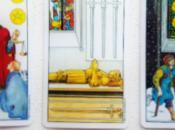 Lectura semanal: elija tarjeta traiga paz, alegría inspiración