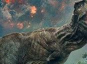 Jurassic Word reino caido: humano versus predator