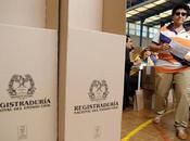 Colombia vota entre opciones Petro Duque, polarización apretada.