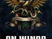 Wings Blood: Aeronautica Anthology: Obras autores incluidos