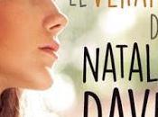 Verano Natalie Davis, nueva novela