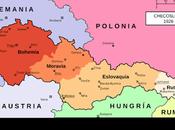 Pasos hacia guerra mundial (vii): crisis sudetes, conferencia munich, desmembración checoslovaquia