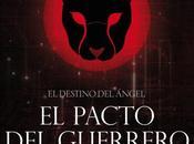 pacto guerrero acero', novela ciencia ficción verano