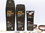 Buin Allergy, protección solar para pieles sensibles