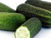 Remedio casero para adelgazar elaborado pepino