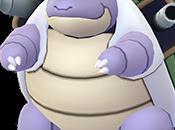 Squirtle protagonista comunidad julio Pokémon