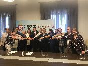 Diputación León colabora este asociaciones carácter social provincia destina total 400.000 euros