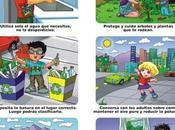 Cómo Cuidar Medio Ambiente para Niños