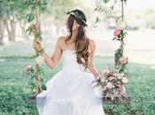 Detalles rústico-chic para decorar boda