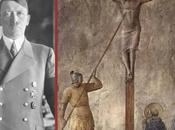 lanza Longinos Hitler