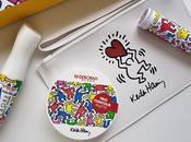 Colección Keith Haring Deborah Milano