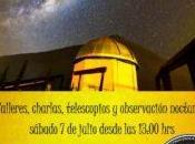Noches Estrellas Casa Bagua